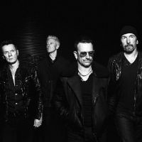 Cover U2 - Every Breaking Wave
