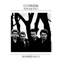 Cover U2 - Pride (In The Name Of Love)
