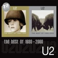Cover U2 - The Best Of 1980-2000