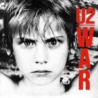 Cover U2 - War