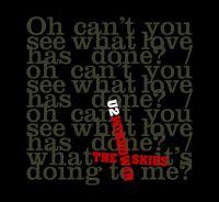 Cover U2 - Window In The Skies