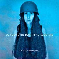 Cover U2 - You're The Best Thing About Me