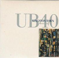 Cover UB40 - Kingston Town