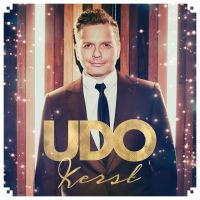 Cover Udo - Kerst