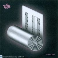 Cover Uffie - Difficult