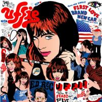 Cover Uffie - First Love