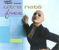 Cover Ultra Naté - Free