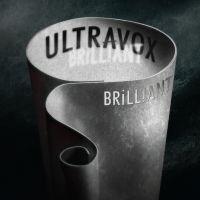 Cover Ultravox - Brilliant