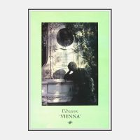 Cover Ultravox - Vienna