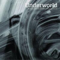 Cover Underworld - Barbara Barbara, We Face A Shining Future