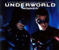Cover Underworld - Moaner