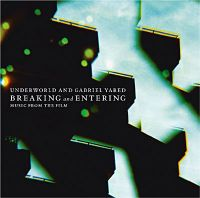 Cover Underworld And Gabriel Yared - Breaking And Entering
