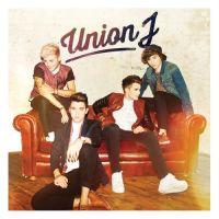 Cover Union J - Union J