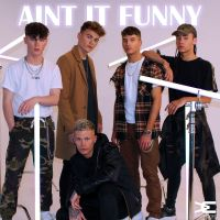Cover United Vibe - Aint It Funny