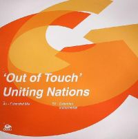 Cover Uniting Nations - Out Of Touch