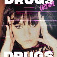 Cover Upsahl - Drugs