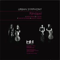Cover Urban Symphony - Rändajad