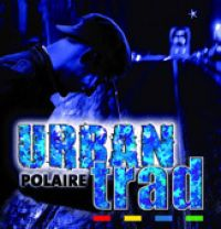 Cover Urban Trad - Polaire