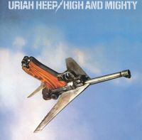 Cover Uriah Heep - High And Mighty