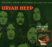 Cover Uriah Heep - Innocent Victim