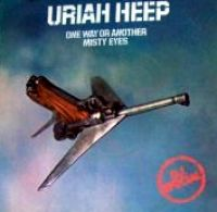 Cover Uriah Heep - One Way Or Another