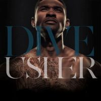 Cover Usher - Dive
