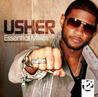 "Cover Usher - Essential Mixes - 12"" Masters"
