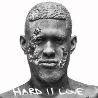 Cover Usher - Hard II Love