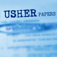 Cover Usher - Papers