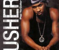 Cover Usher - Pop Ya Collar