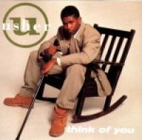 Cover Usher - Think Of You