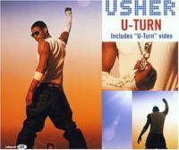 Cover Usher - U-Turn