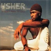 Cover Usher - U Don't Have To Call