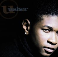 Cover Usher - Usher