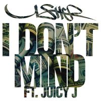 Cover Usher feat. Juicy J - I Don't Mind