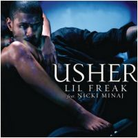Cover Usher feat. Nicki Minaj - Lil Freak