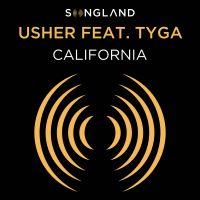 Cover Usher feat. Tyga - California