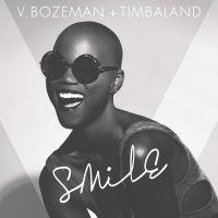 Cover V. Bozeman + Timbaland - Smile
