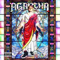 Cover Vald - Agartha