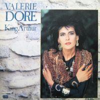 Cover Valerie Dore - King Arthur