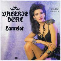 Cover Valerie Dore - Lancelot