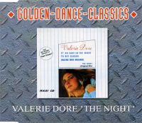 Cover Valerie Dore - The Night