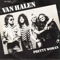 Cover Van Halen - (Oh) Pretty Woman