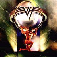 Cover Van Halen - 5150