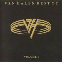 Cover Van Halen - Best Of - Volume 1