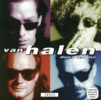 Cover Van Halen - Don't Tell Me