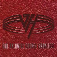 Cover Van Halen - For Unlawful Carnal Knowledge