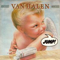 Cover Van Halen - Jump