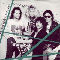 Cover Van Halen - When It's Love