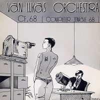 Cover Van Lukas Orchestra - CF.68